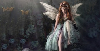 Fairy portraits…adding new products…from Rob