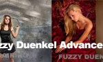 Announcing- Advanced Training with Fuzzy Duenkel