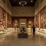Imagine, your own art gallery…