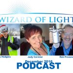 Podcast with Judy, James & Rob-December 2106