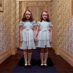 """Why living with my wife is like a scene from """"The Shining"""""""