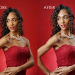 Frequency separation made easy and a free photoshop action